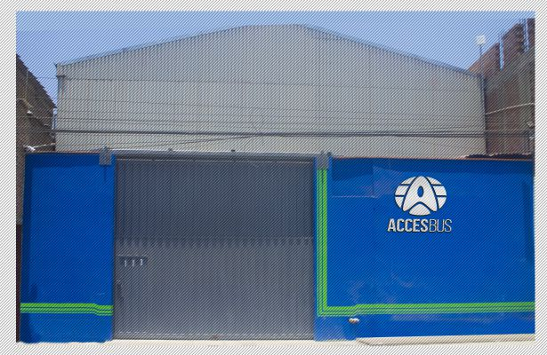 Presentación de Nuevo Local AccesBus