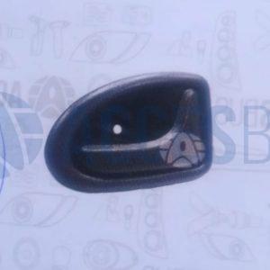 Jalador PVC Interna de chapa puerta MP LD. IMP.