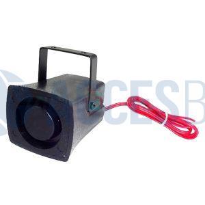 Alarma Retroceso Base Mó 24V DNI