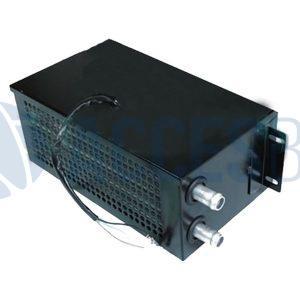 Caja de Calefacción 24V 35×50 Cm. Imp.