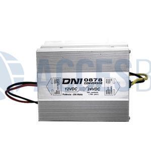 Conversor DNI 12V a 24V 350W