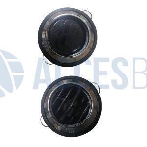 Rejilla de tablero Circular MP G7 80mm Imp.